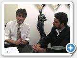 Entrevista Dr.Walner  e Claudio Marcellini parte 1