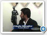 Entrevista Dr Walner e Claudio Marcellini parte 2