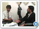 Entrevista Claudio Marcellini e Dr.Walner parte 3