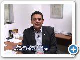 Frankia Virtual Depoimento -Se?rgio Santana - Santos/SP