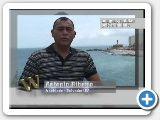 Claudio Marcellini na CBN   Frankia Virtual # franquia virtual