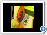 Primeiro comercial para TV Aberta da Frankia Virtual 12/07/2007 - REDETV filial VTV
