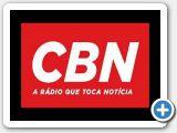 Ação Social Claudio Marcellini na CBN #FrankiaVirtual