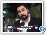 Prof.Cl�udio Marcellini - SP Record / Marco Civil da Internet 2014